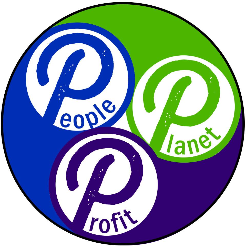 People Planet Profit grahic
