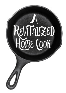 Revitalized Home COok